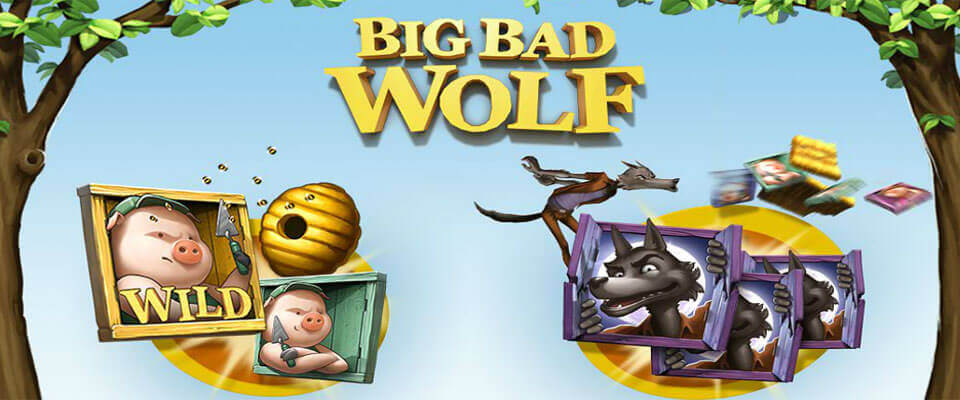 Big Bad Wolf Slideshow 1