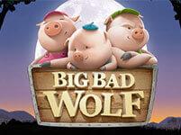 Big Bad Wolf - Tragamonedas Online