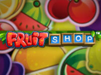 Fruit Shop - Tragamonedas Online