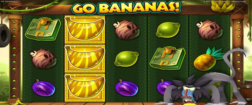 Go Bananas slideshow 2