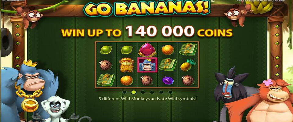 Go Bananas slideshow 3