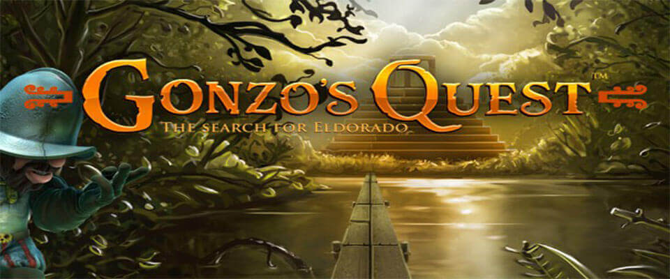 Gonzos Quest slideshow 1