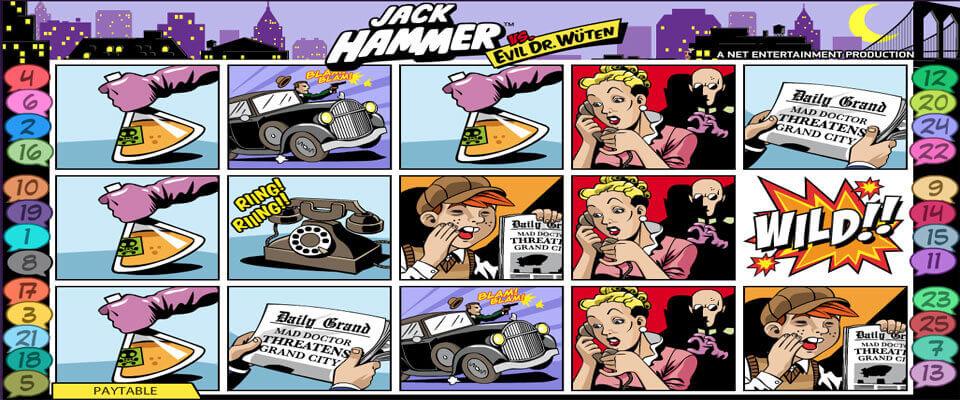Jack Hammer slideshow 3