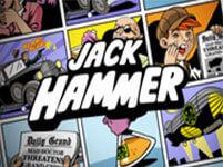 Jack Hammer - Tragamonedas Online