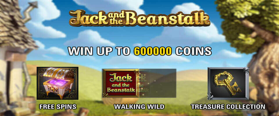 Jack and the Beanstalk slideshow 2