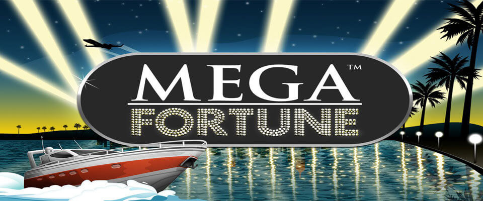 Mega Fortune slideshow 1