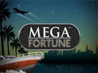 Mega Fortune - Tragamonedas Online