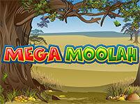 Mega Moolah - Tragamonedas Online