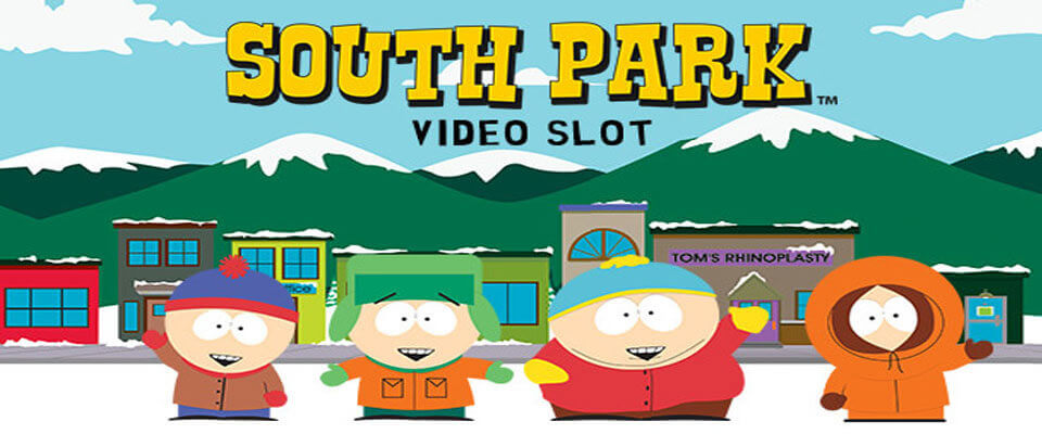 South Park slideshow 1