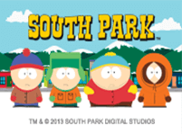 South Park - Tragamonedas Online