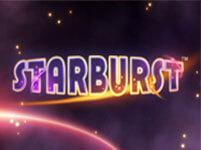 Starburst - Tragamonedas Online