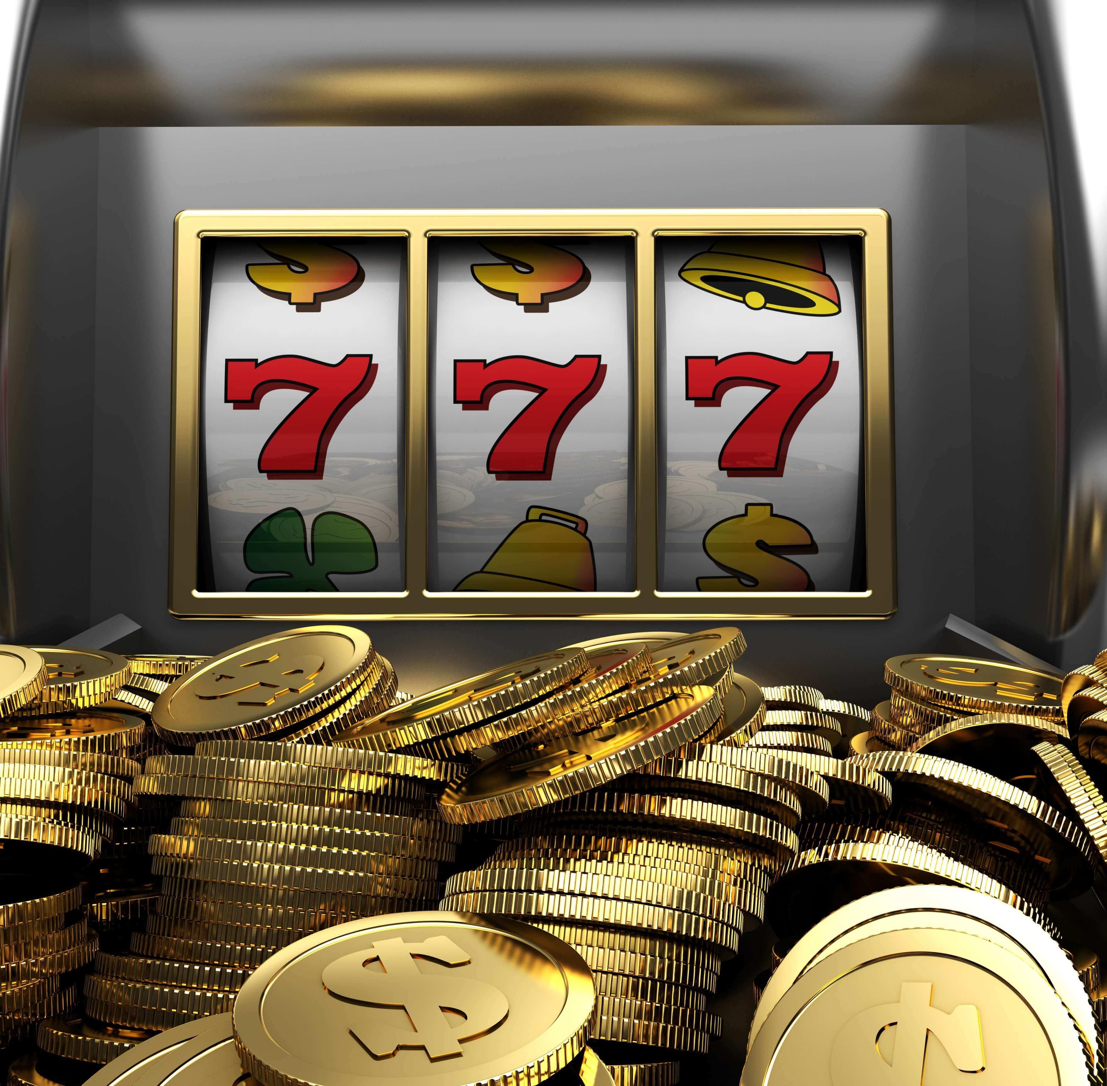 casino gratis de tragamonedas