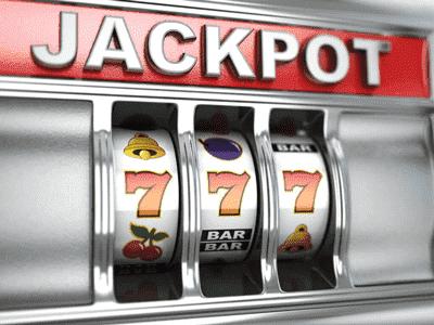 tragaperras de casinos online con jackpot bote progresivo