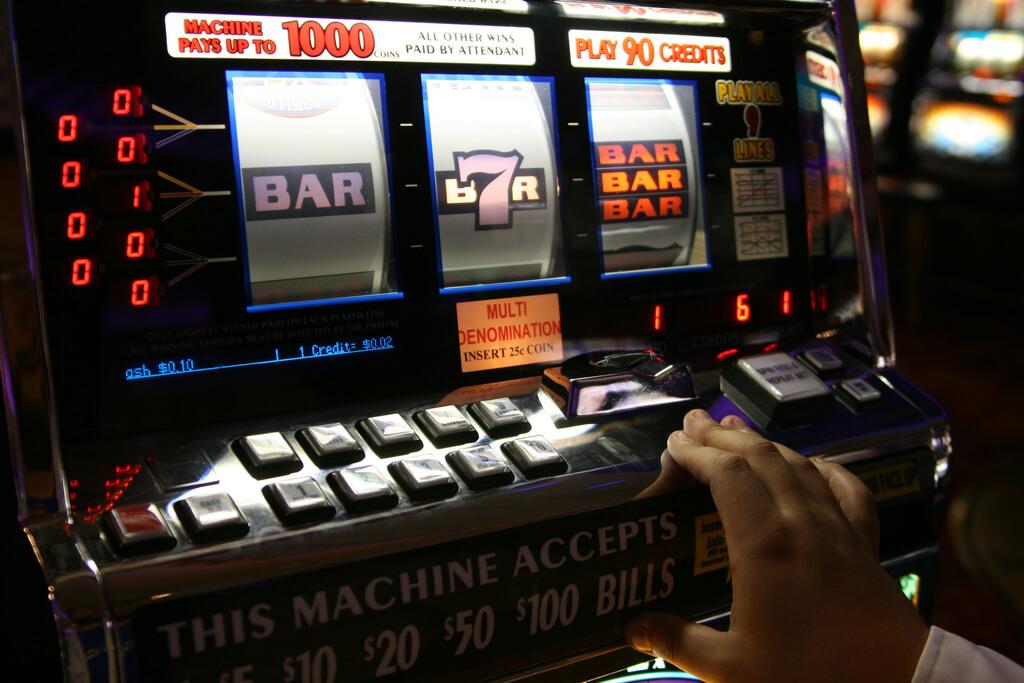 Tragamonedas de casino en linea sin deposito