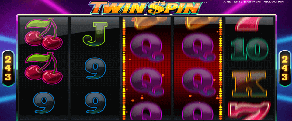 Twin Spin slideshow 2