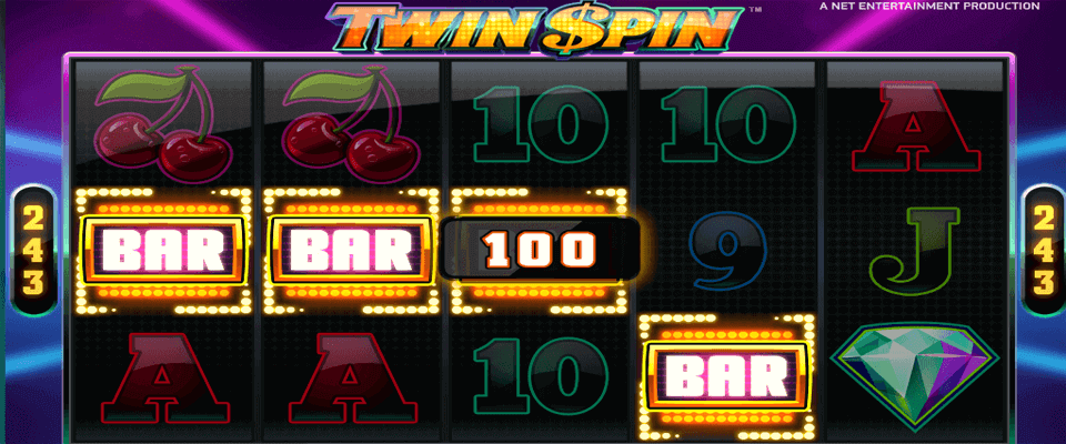 Twin Spin slideshow 3