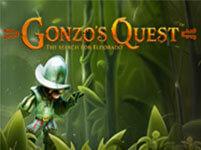 Gonzos Quest - Tragamonedas Online