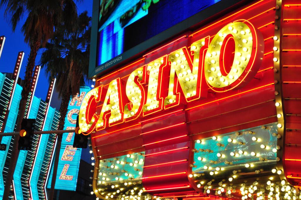 casino para apostar gratis online