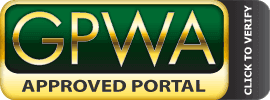 GPWA logo