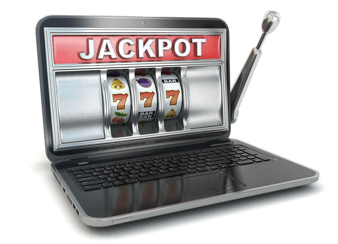 jackpot tragamonedas