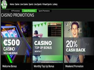 Recarga Mensual MrXbet Casino
