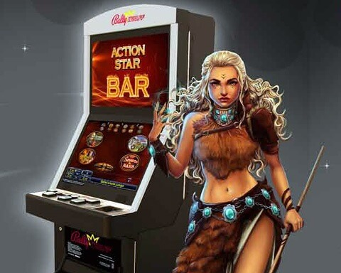action star bar cirsa unidesa