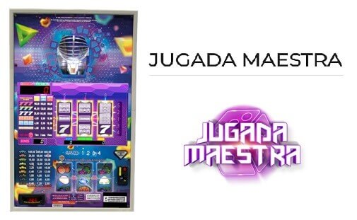 jugada maestra recreativos franco