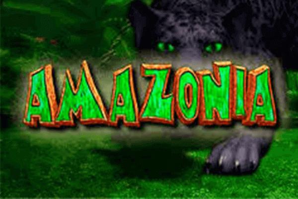 tragamonedas Amazonia
