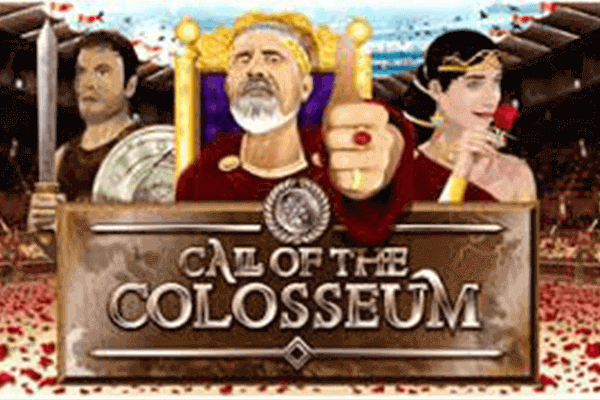 Call of the Colosseum tragamonedas