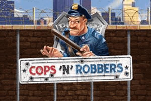 tragaperras Cops N Robbers