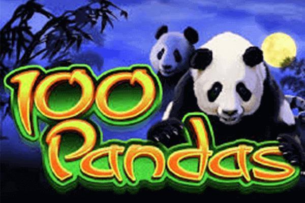 tragamonedas 100 Pandas