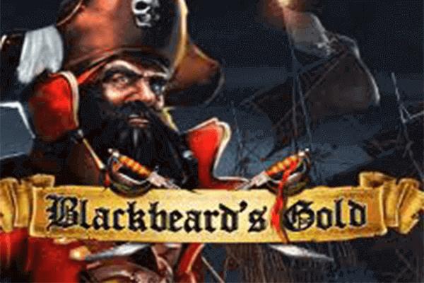 tragamonedas Blackbeard's Gold