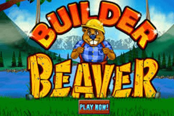 tragamonedas Builder Beaver