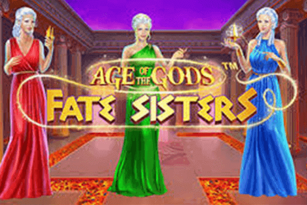 tragamonedas Age of the Gods Fate Sister