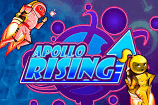 tragamonedas Apollo Rising