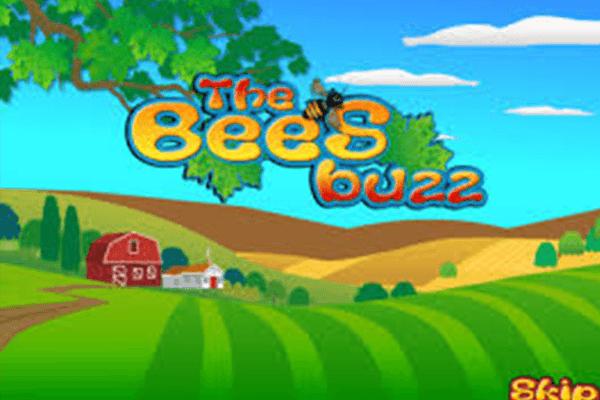 tragamonedas Bees Buzz