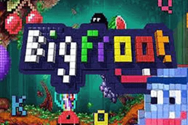 Bigfroot tragamonedas