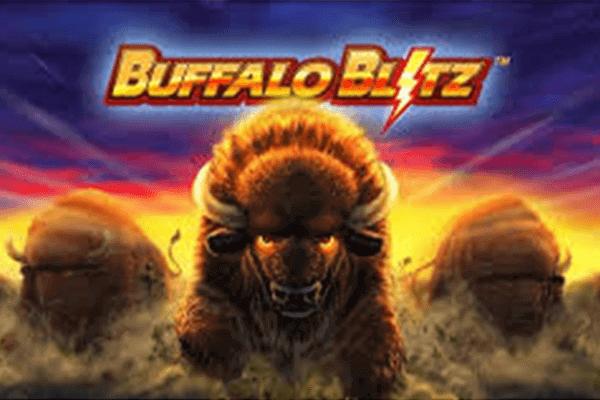 tragamonedas Buffalo Blitz