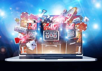 juegos disponibles en casinos online en español