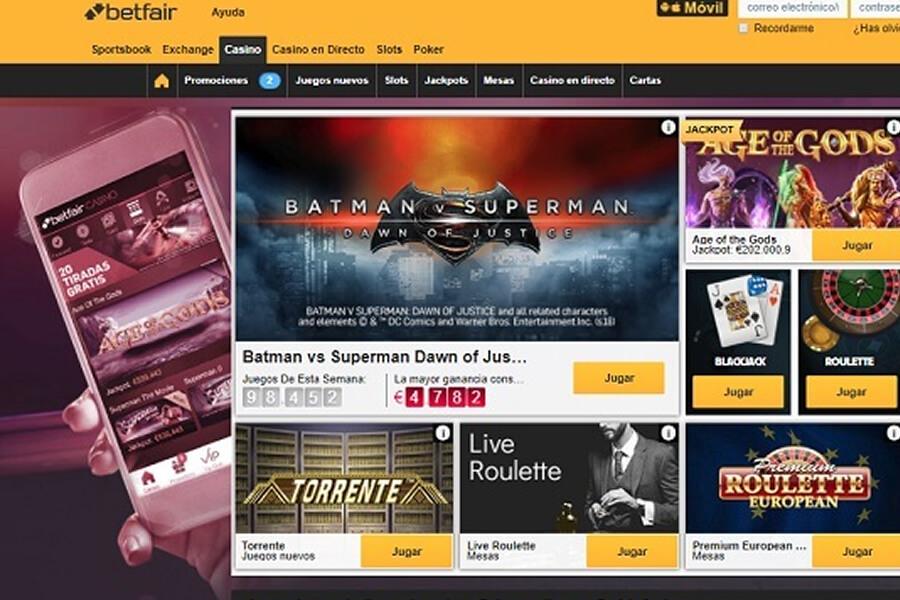 casinos online argentina