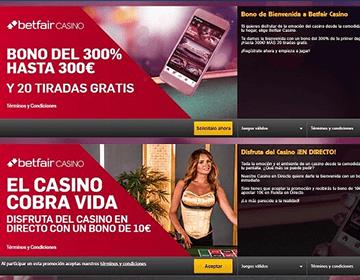 casinos online latinoamerica
