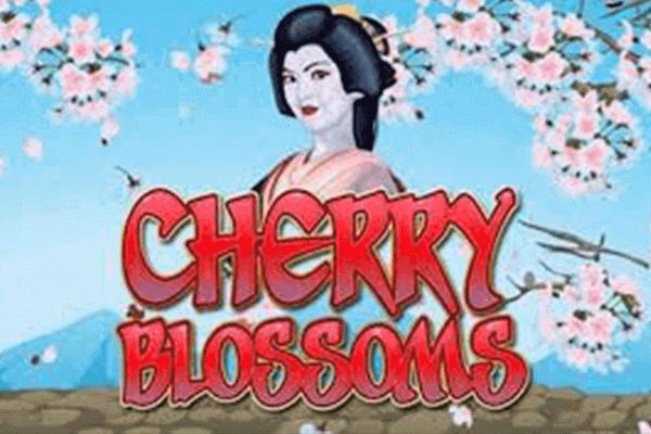 tragamonedas Cherry Blossoms