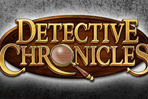 tragamonedas Detective Chronicles