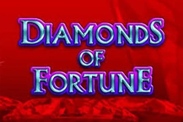 tragamonedas Diamonds of Fortune