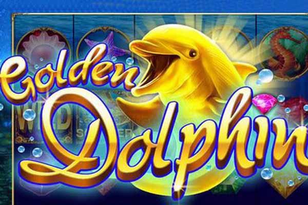 tragamonedas Dolphin Gold