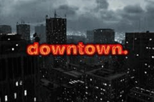 tragamonedas Downtown