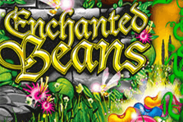 Enchanted Beans tragamonedas