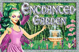 Enchanted Garden tragamonedas