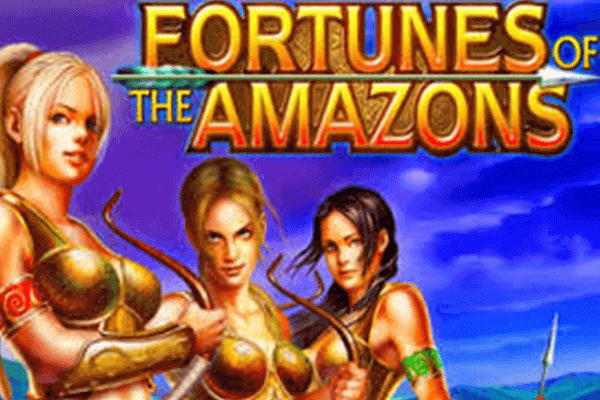 tragamonedas Fortune of The Amazons