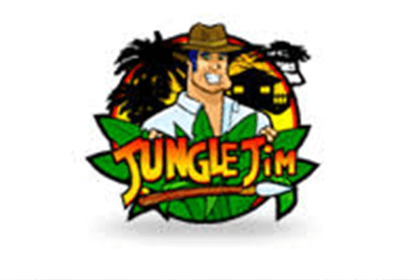 Jungle Jim tragamonedas